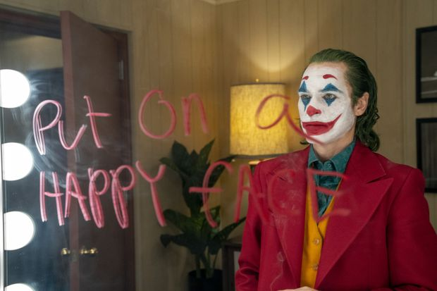 Why so serious? Todd Phillips's Joaquin Phoenix-starring Joker is not nearly as dangerous, or interesting, as the internet would have you believe