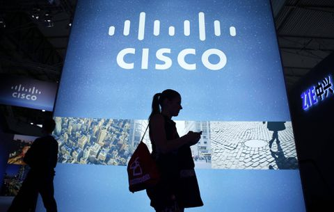 Cisco Close To A Deal For Acquiring BroadSoft