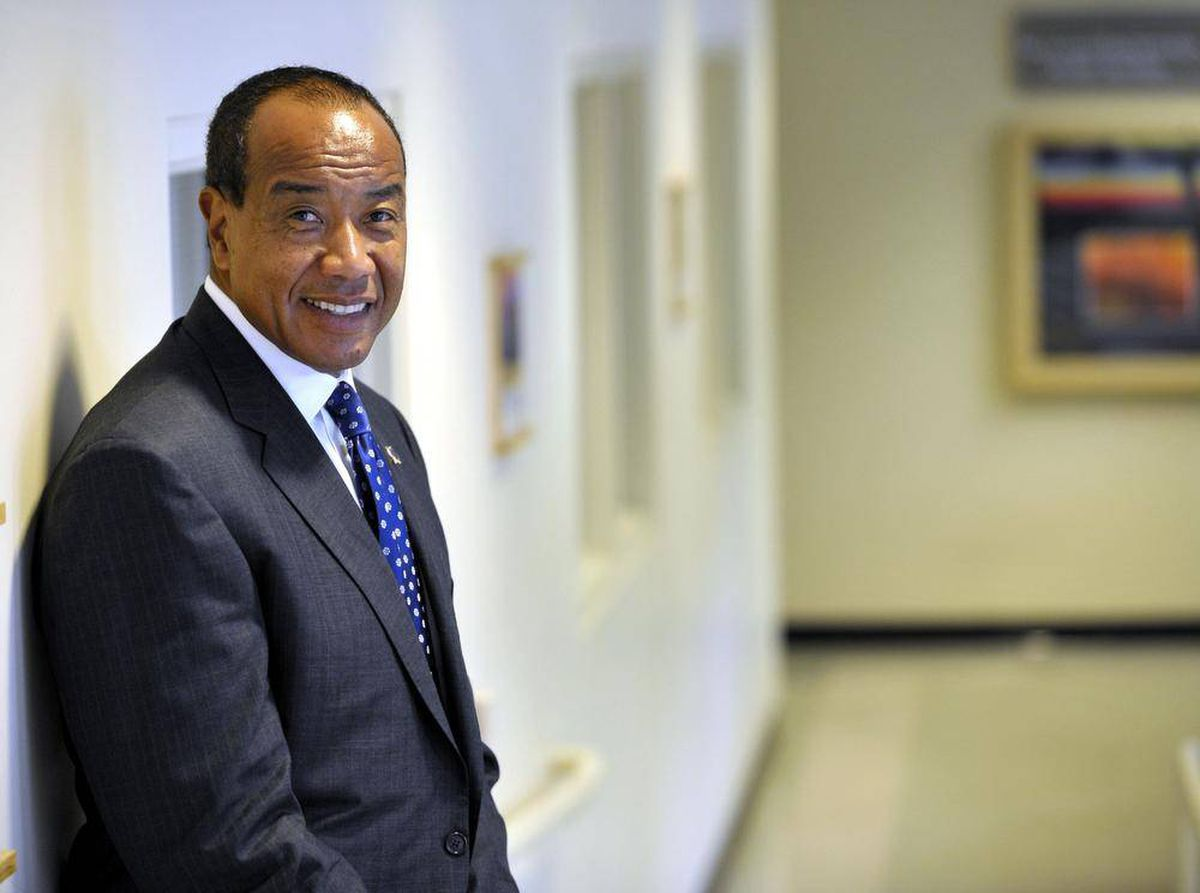 Michael Lee-Chin plans his comeback - The Globe and Mail