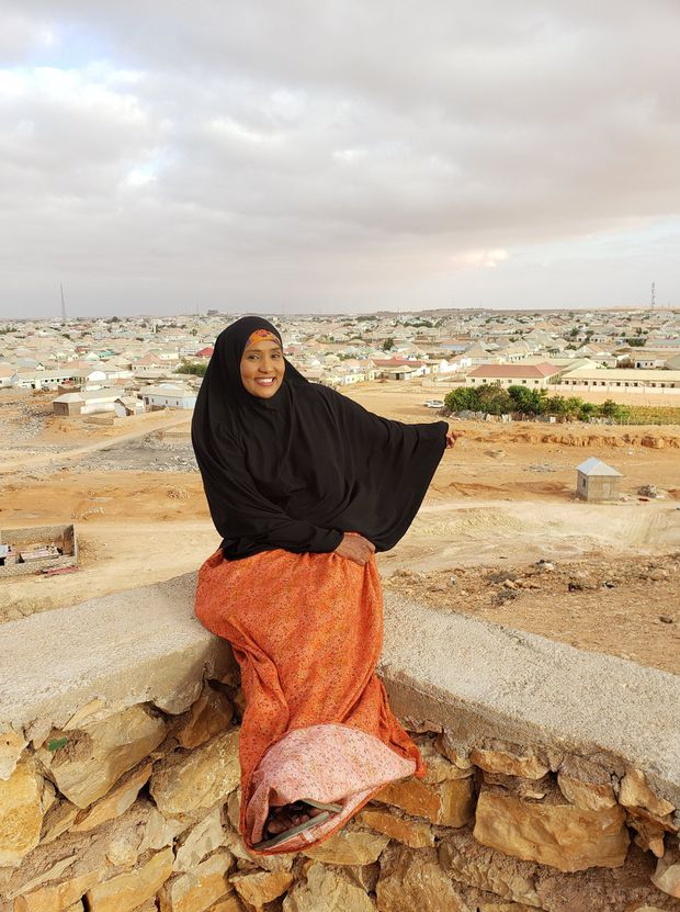 The death of Hodan Nalayeh must not be the single story