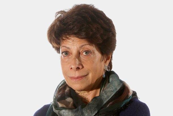 Susan Sachs