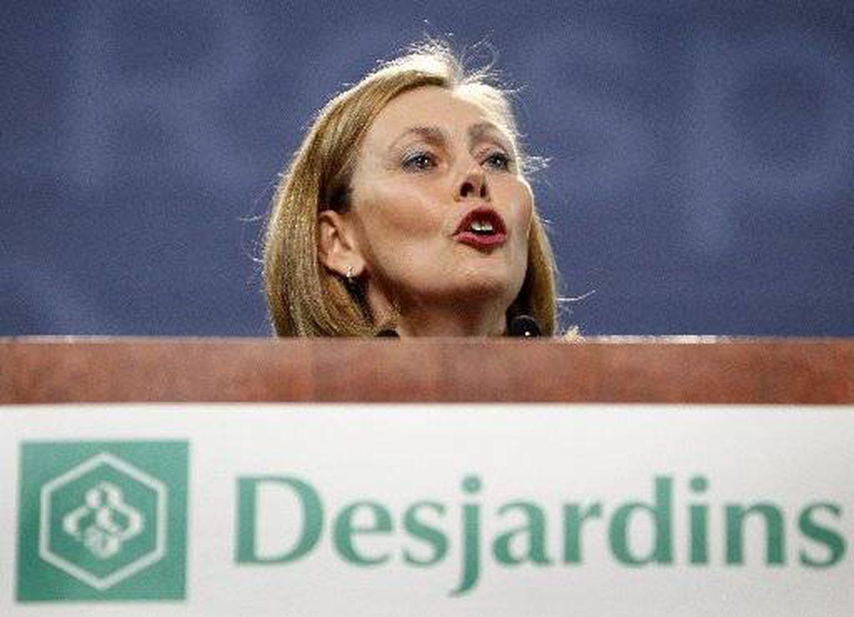 Desjardins looks to quebec members for 1 billion capital for Desjardins quebec