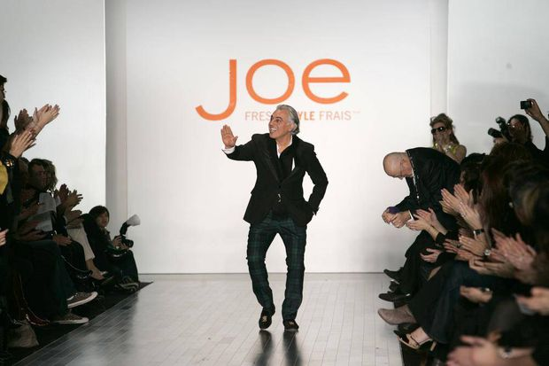 Joe Fresh Founder Joins Cbc S Dragons Den The Globe And Mail