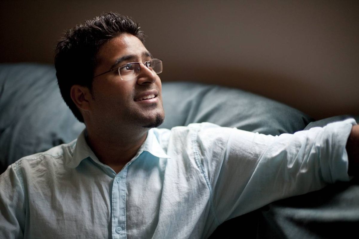 Ali Manek, 25, is a Teacher planning on working overseas in The United Arab Emirates.