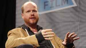 'The Cabin In The Woods' writer Joss Whedon gives a keynote speech at the SXSW Film Festival and Conference in Austin, Texas.