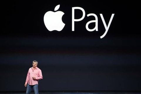 Canada's banks form consortium to deal with Apple Pay: reports