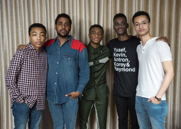 Netflix's When They See Us: Most disturbing drama of this