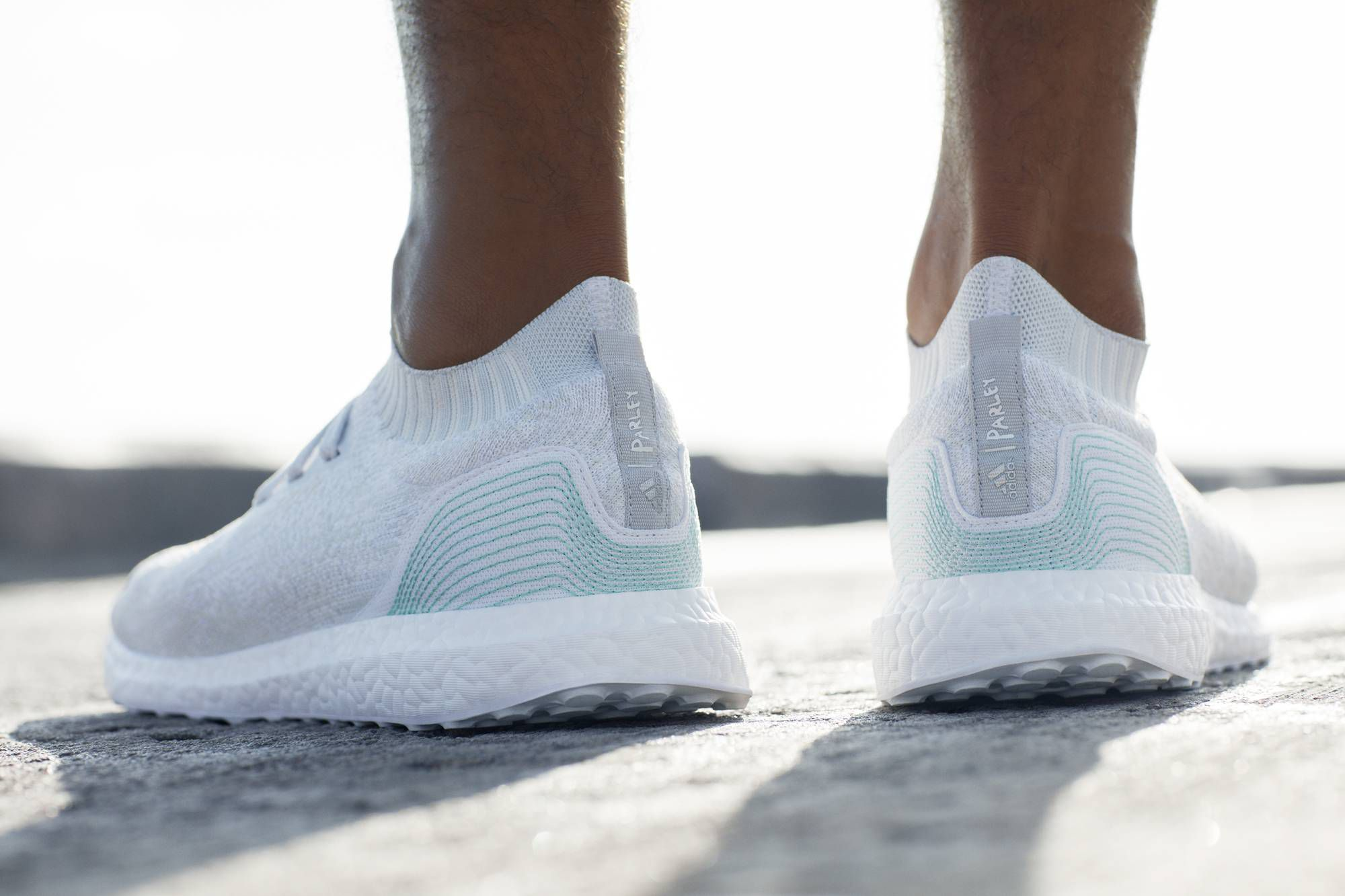 53c55fc3e5c24 Dirk Schonberger  The Adidas man tasked with designing the future of  footwear