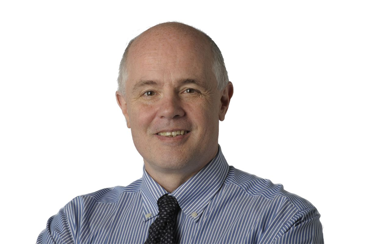 Ian McGugan