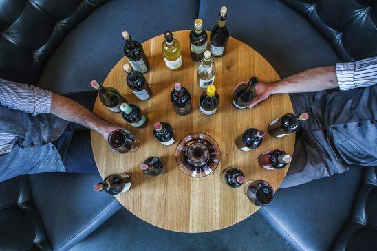 Big-value wines that score just shy of 90