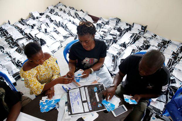 DR Congo election results delayed