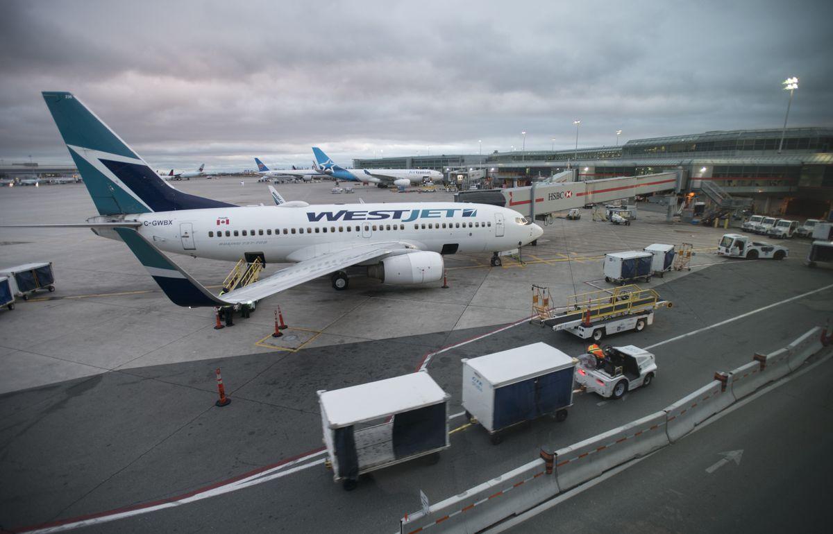 Completed Onex deal means WestJet shareholders wont receive...