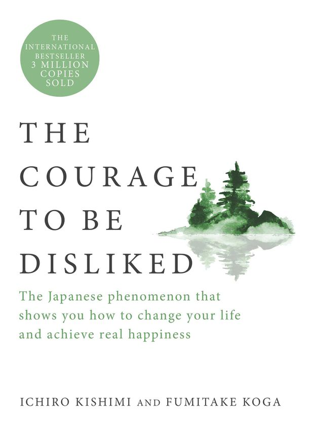 Review: The popular self-help book The Courage To Be Disliked is a bit of a Trojan horse