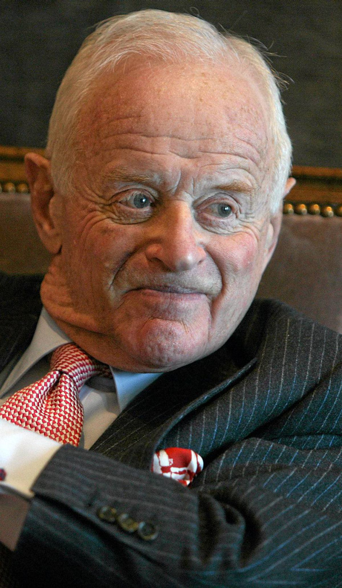 <h2>Peter Munk</h2> Day job? Chairman and founder of Barrick Gold Corp. Born? Budapest, Hungary How old were you when you moved to Canada? 19 First job in Canada? Picking tobacco leaves in Delhi, Ont. Net worth? $350-million Street cred? Companion of the Order of Canada Signs of promise? Built a fledgling oil and gas company into the world's largest gold-mining corporation. Do you give back? Founded the Peter Munk Charitable Foundation, dispersing about $100-million to date. Donated $43-million to Toronto General Hospital and $50.9-million to the University of Toronto.