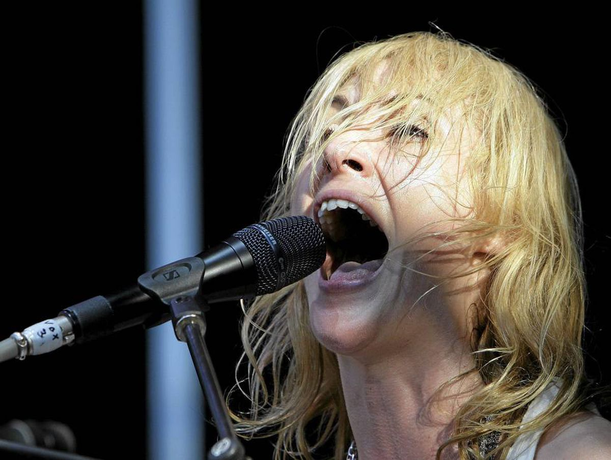 Metric's Emily Haines headlines a glitzy Juno gala, but the awards had a humble beginning.