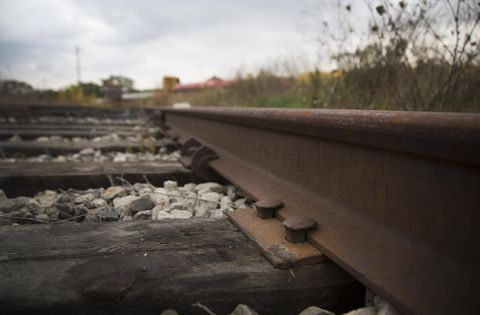Two men claim to find mystery Nazi train loaded with treasure in Poland