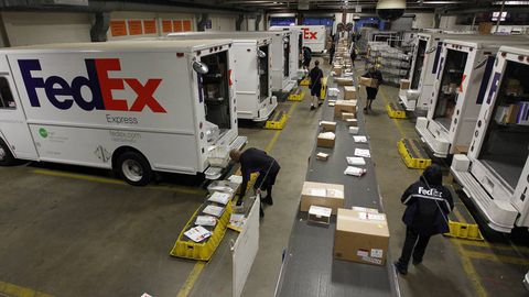 Increased demand for free shipping squeezes small business