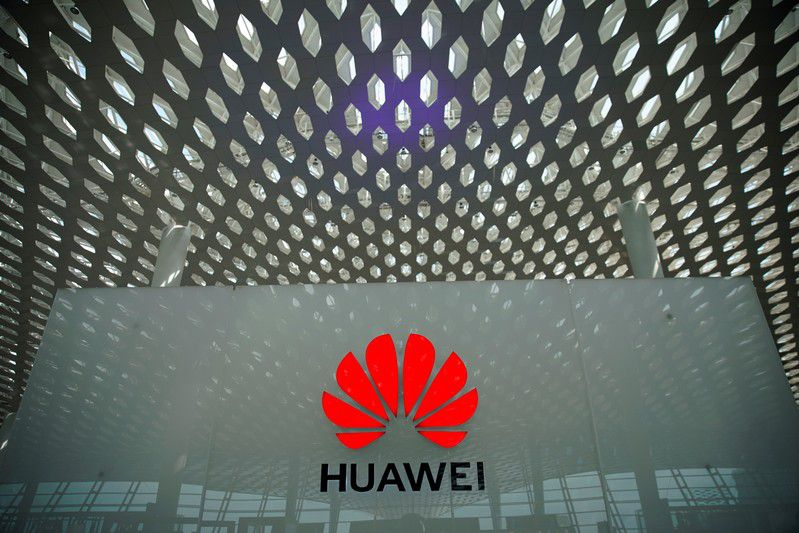 Huawei sues U.S. Commerce Department over seized equipment, according to court filing