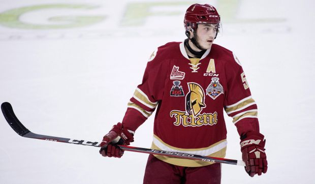 QMJHL: Acadie-Bathurst's Noah Dobson Enjoying A Special Season Ahead Of NHL Draft