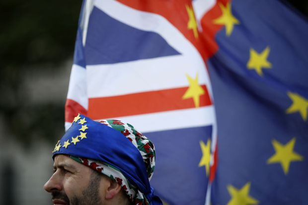 Letters to the editor: Sept  5: Readers break down Brexit