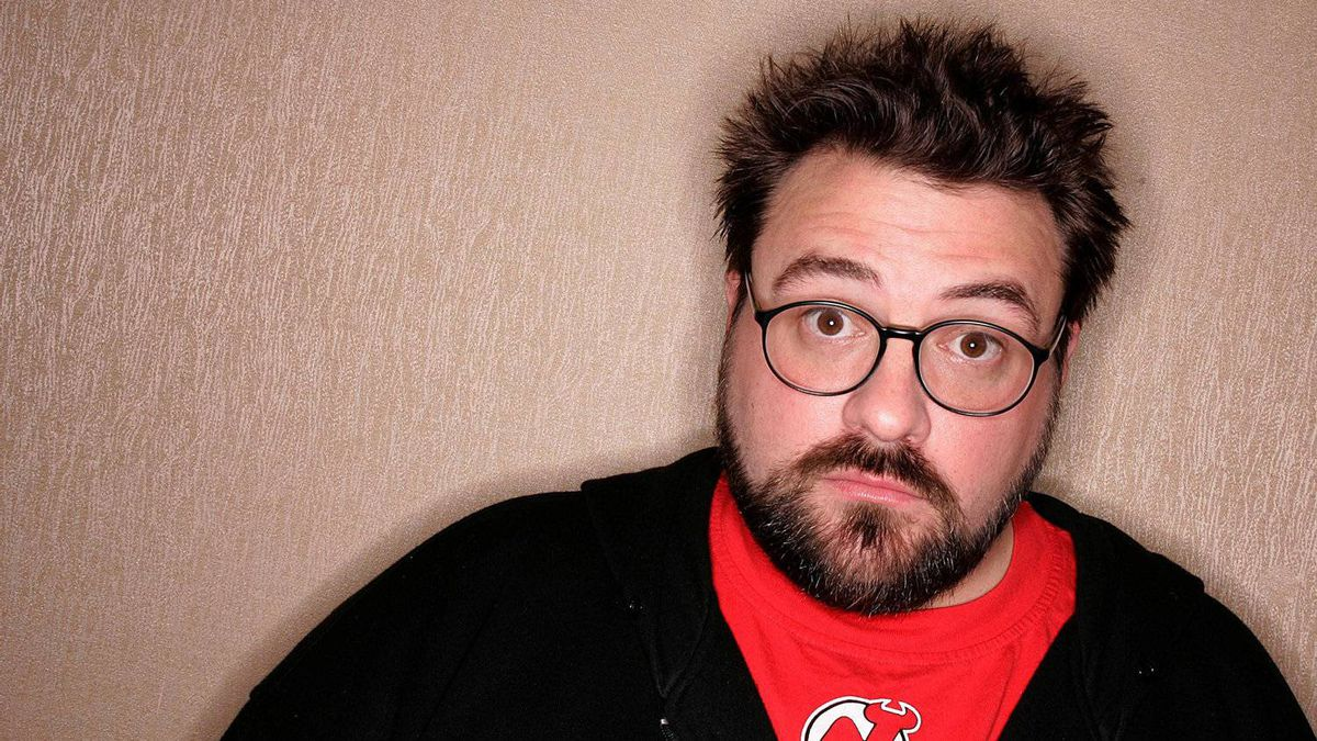 When Southwest Airlines turfed Kevin Smith off a flight last year for being too fat, the American film director and actor, known for his role as Silent Bob in Clerks and Mallrats, was anything but silent.