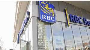 Exteriors of the new Regent Park RBC branch in Toronto, Ont.
