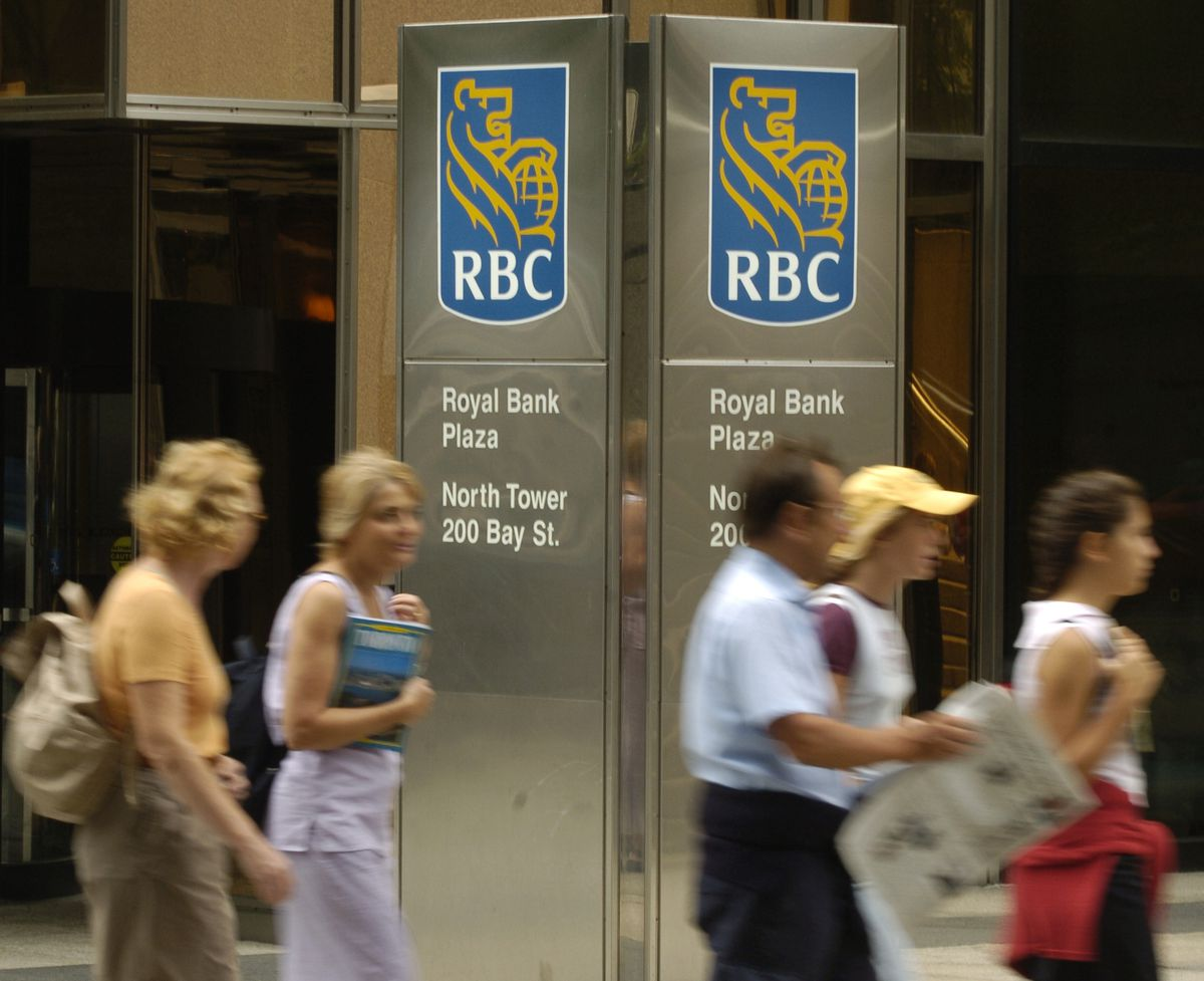 RBC and TD Bank top estimates for quarterly profits, powered by loan growth