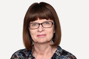 Sylvia Stead
