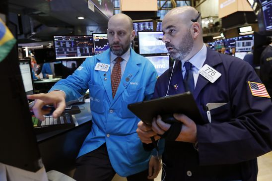 The close: TSX rises with jump in energy stocks