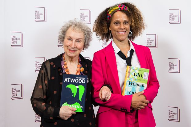 Why Margaret Atwood's Booker Prize win is a crowning achievement for Canlit that feels anticlimactic - in a good way
