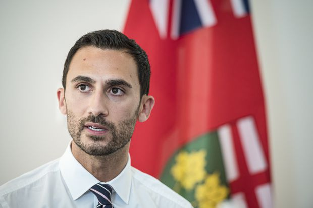 Ontario reducing online learning requirement for high schoolers from four courses to two