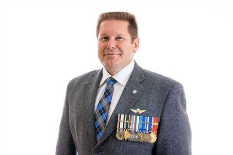 Veteran resigns N.S. candidacy in protest against Trudeau's support for security bill