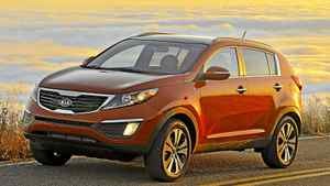 "2011 Kia Sportage ""Kia just put new money on them,"" says Timoteo. There is a limited number of 2011 Sportage SUVs out there, but to keep those left moving along, Kia Canada has up to $3,000 in cash incentives available and some of the incentive money can be combined with finance and lease offers."