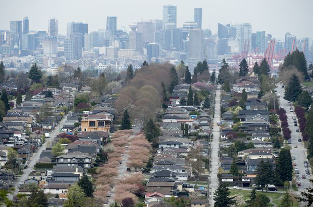 A big earthquake near Vancouver is almost inevitable. Are we ready?