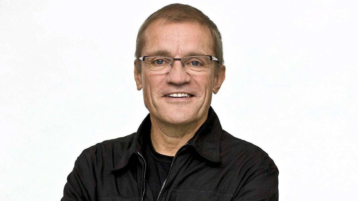 Reid Anderson