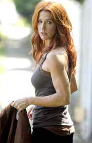 DRAMA Unforgettable CBS, CTV, 10 p.m. ET/PT Anybody who's watched a single episode of this rookie crime drama is aware that the high-functioning homicide detective Carrie Wells (Poppy Montgomery) only returned to active duty with the NYPD in hopes of finding out who murdered her sister. She's closing in on the killer in tonight's first season finale, which takes her and cop partner Al (Dylan Walsh) back to Carrie's hometown of Syracuse, N.Y., after a murder occurs that mirrors the death of her sister. Canada's own Elias Koteas plays the lead suspect in the case.