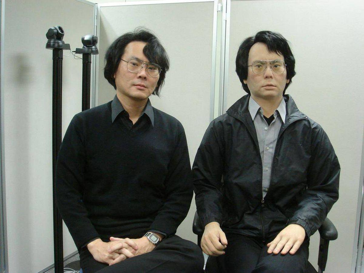 ATR Hiroshi Ishiguro Laboratory