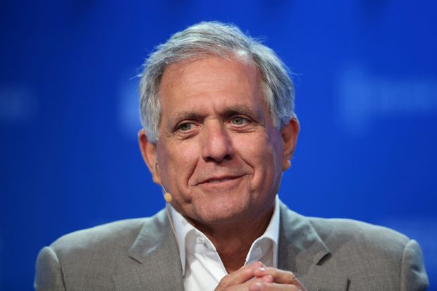 Les Moonves to fight CBS over $120 million severance denial