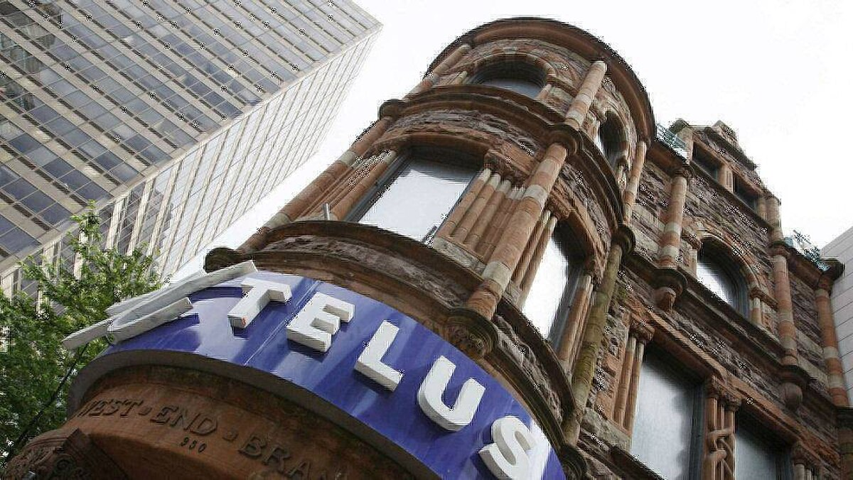 Telus has a history of rewarding shareholders with dividend growth, according to Yield Hog panelist Tony Demarin of BCV Asset Management.