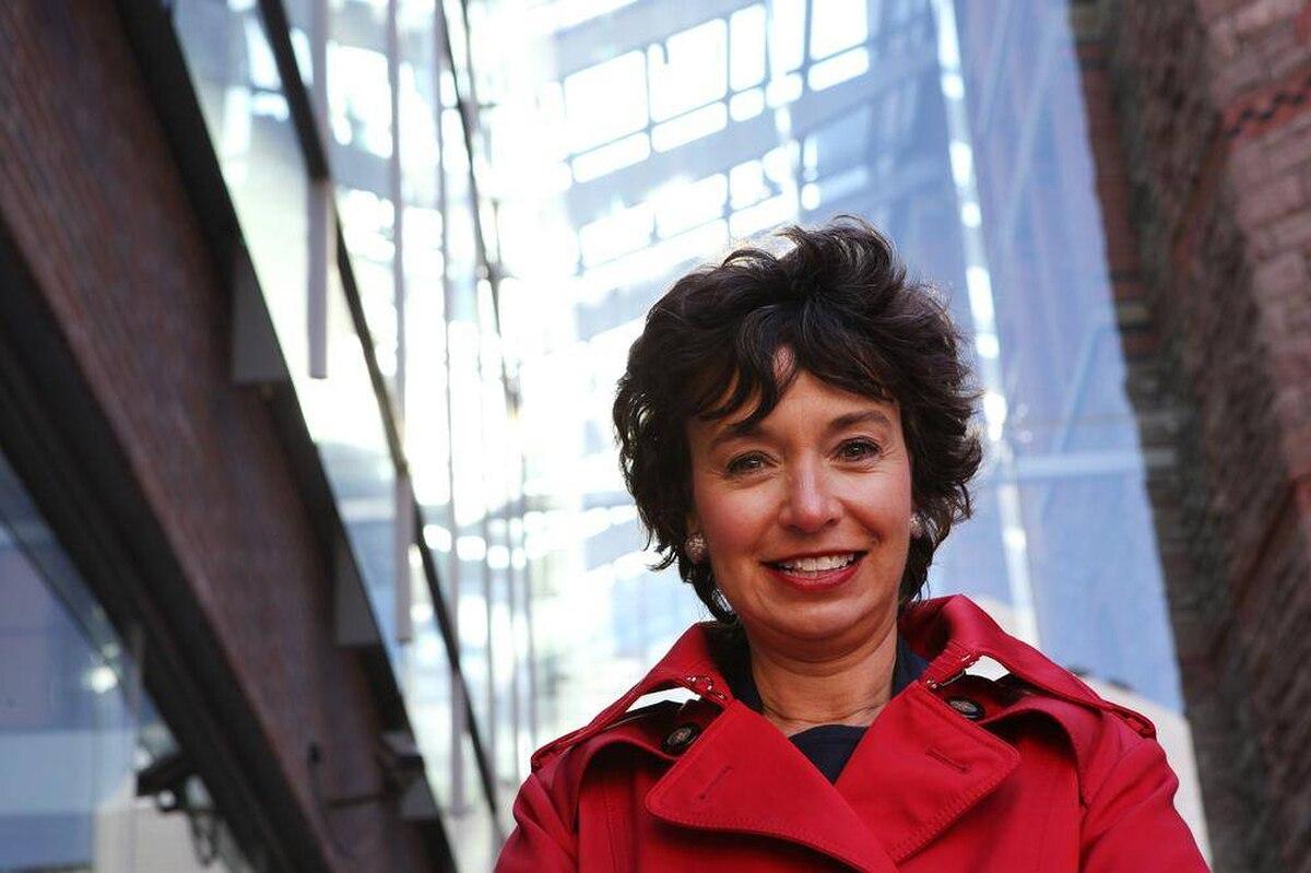 Deborah Baic/The Globe and Mail