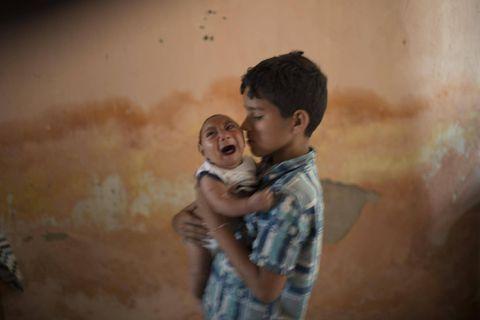 Pregnant women warned of mosquito-borne virus in Florida, Caribbean, Mexico