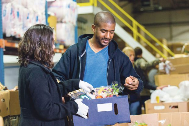 Choosing healthy foods isn't always possible for people with diabetes especially with additional expenses, such as medications, devices and supplies.