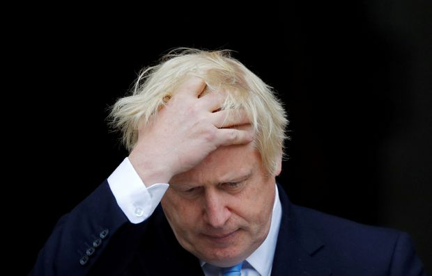 What will Boris Johnson give up for Brexit and power? A united kingdom, perhaps