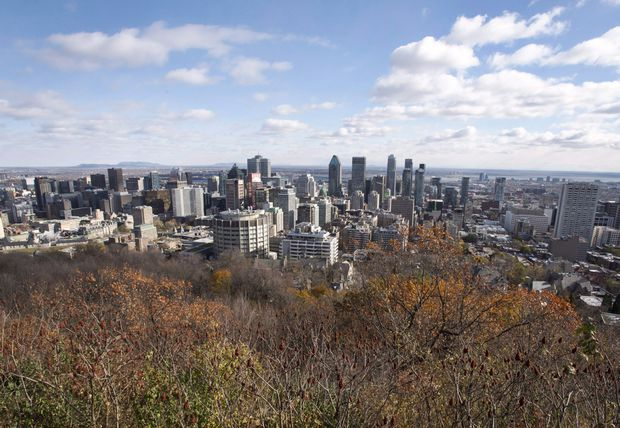 November home sales in Montreal area jump 13 per cent