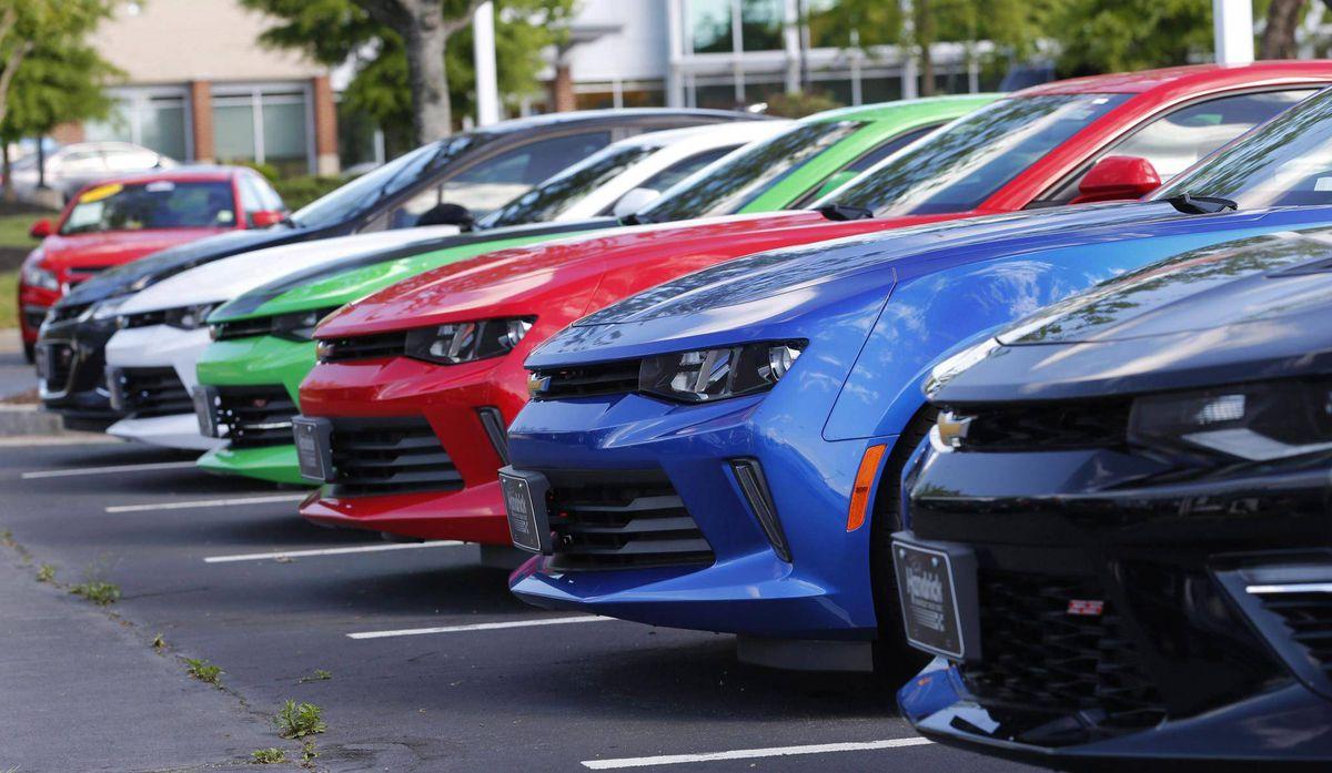 Car Sales Jobs Edmonton