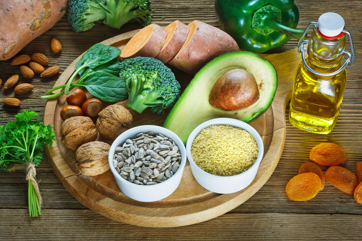 Vitamin E is an overlooked nutrient that you should pay attention to