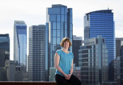 Venture Capital Association president talks diversifying Alberta's economy