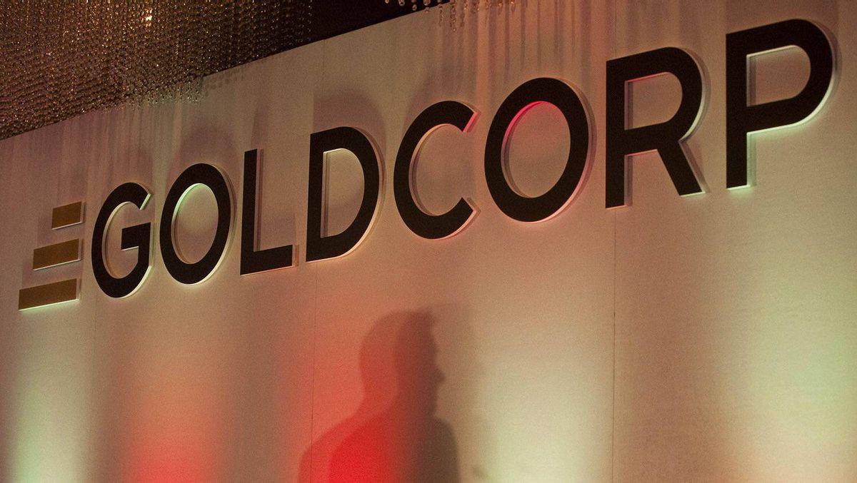 Goldcorp profit falls short of forecasts