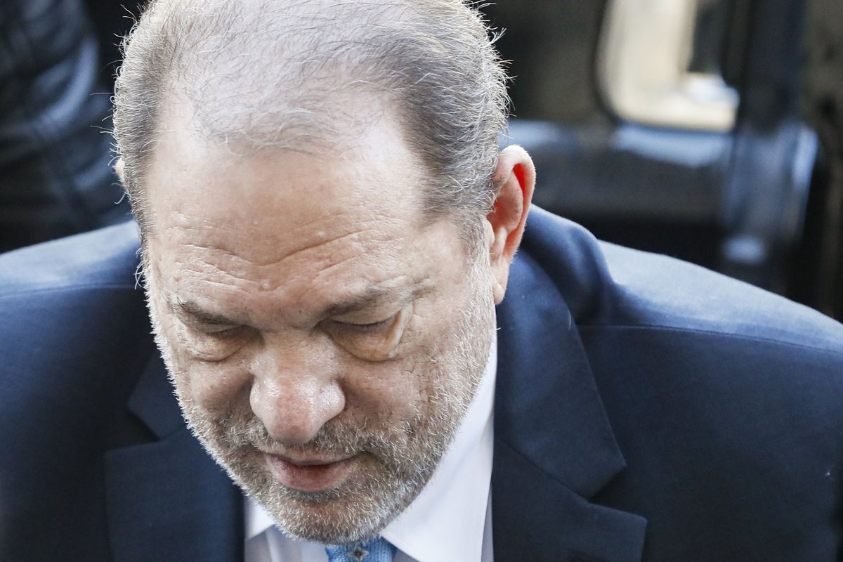 Opinion: Should we celebrate the Weinstein verdict? It's complicated