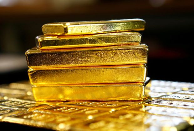 Fresh optimism on gold, thanks to 'triple bubble in stocks, bonds and real estate'